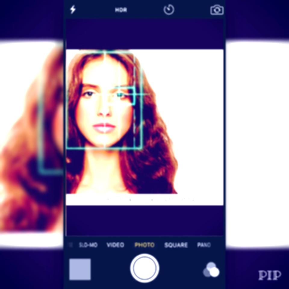 顔認識システム