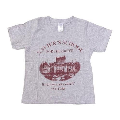 XAVIER SCHOOL KIDS TEE