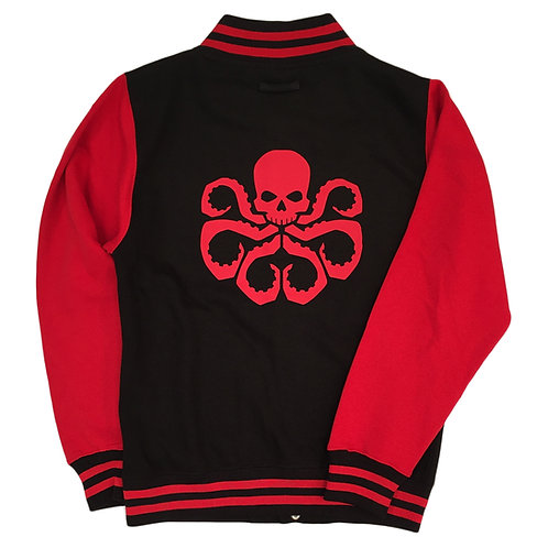 HYDRA - Agents of S.H.I.E.L.D. inspired design  Varsity Jacket > XS - 3XL availa
