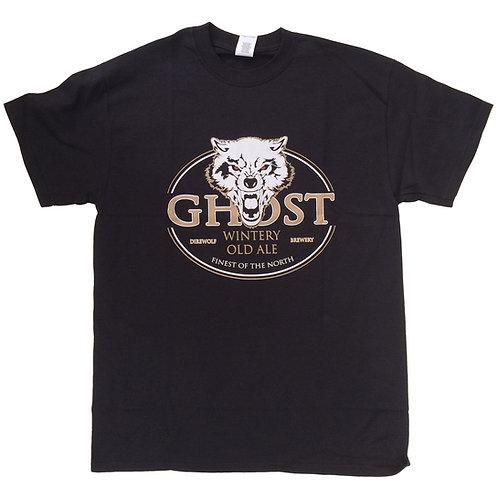 GHOST ALE - G.O.T. INSPIRED T-SHIRT