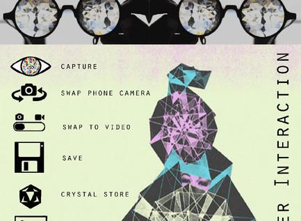 Future Eyes (App for iOS)