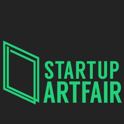 I'll be exhibiting at SF stARTup Art Fair this year!