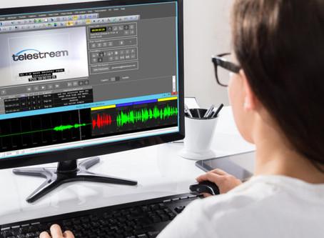 La nueva versión del software de subtitulado CaptionMaker admite más de un centenar de idiomas y tra