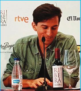 MATÍAS BIZE, DIRECTOR DE CINE CHILENO: