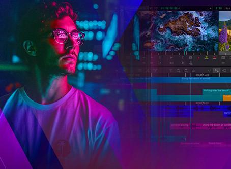 Avid ofrece flujos de trabajo de edición de video con códecs ProRes RAW y DNx