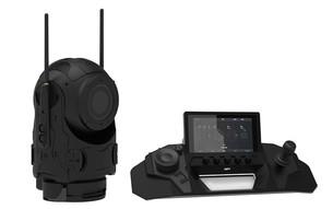 Vislink distribuirá los sistemas de cámara inalámbrica de Aeroshot