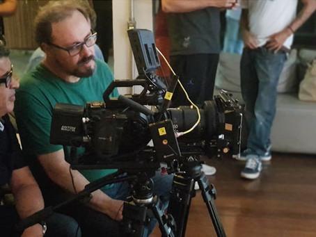 Blackmagic y Pinnacle Broadcast mostraron todo el poder de su flujo de trabajo para cine