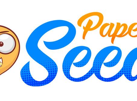 Paper Seed: Desarrollo de videojuegos hipercasuales y aplicaciones de AR y VR