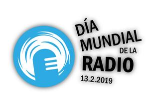 FELIZ DIA DE LA RADIO...