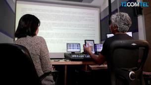Post Productora SONAMOS: Primera instalación de postproducción Hispanoparlante en América en ofrecer