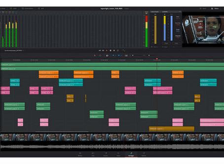 Blackmagic lanzó versión 15.2 de DaVinci Resolve