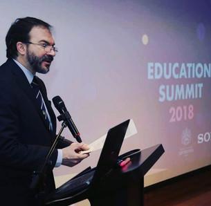 Encuentro internacional con las Universidades de América Latina