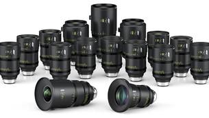 La gama completa de lentes ARRI Signature Prime ya está disponible y comenzaron los envíos