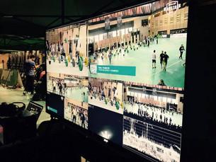 Azar Producciones: CCTV en Wodstock Winter Edition 2017