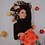 Thumbnail: Borlas Bag - Orange