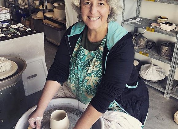 2 hour pottery experience
