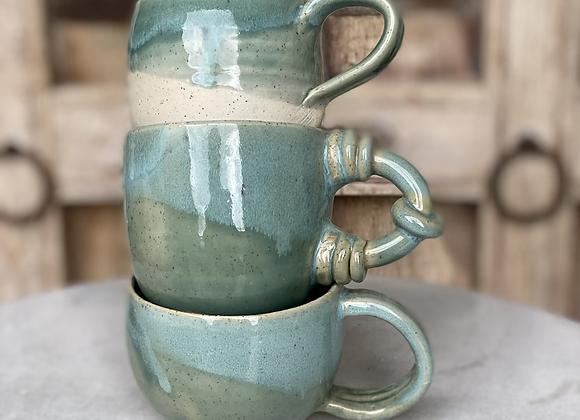 Sea spray mug
