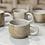 Thumbnail: Sandy shore mugs
