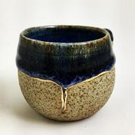 'Tidal' series mug