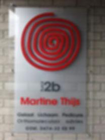 Martine Thijs