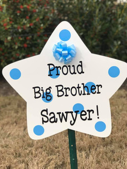 Big Brother Sign