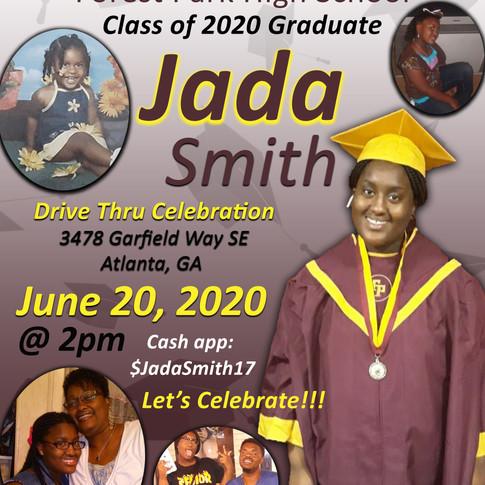 Graduation Flyer 2020
