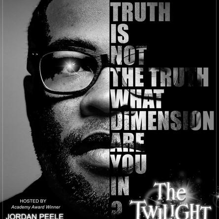 The Twilight Zone CBS Ad