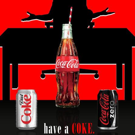 Coca Cola ad 1