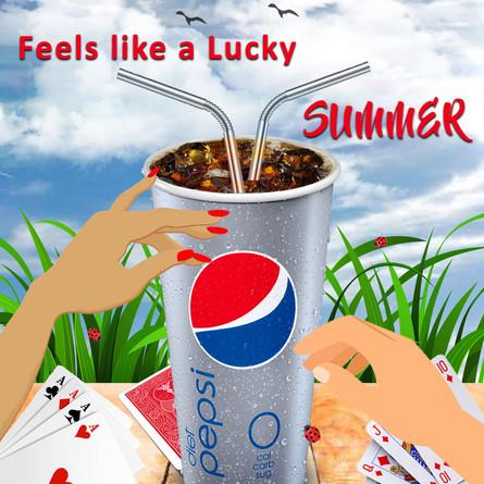 Pepsi ad 3