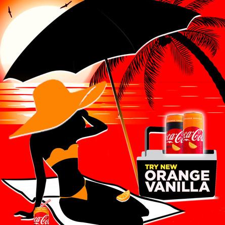 Coca Cola ad 4