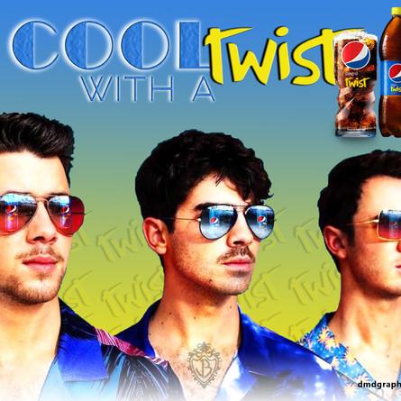 Jonas Brothers Pepsi Ad