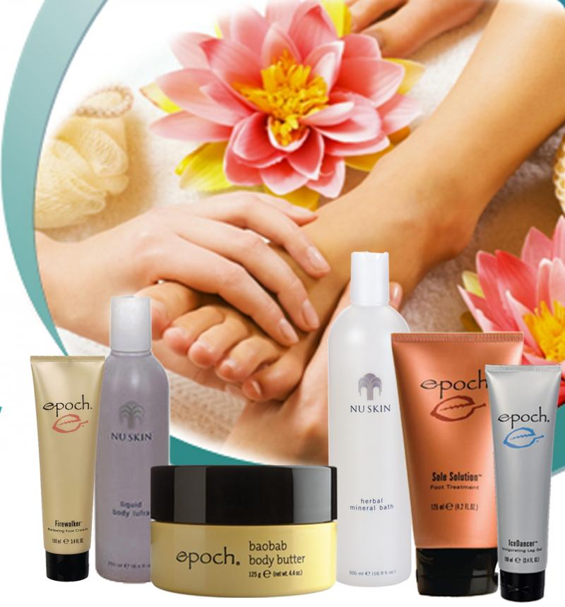 nuskin-pedicure