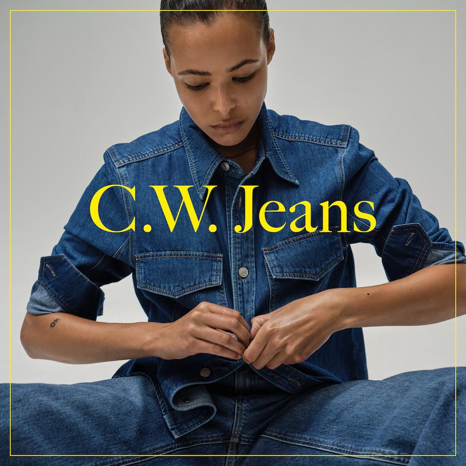 CW JEANS