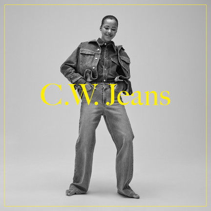 CW JEANS