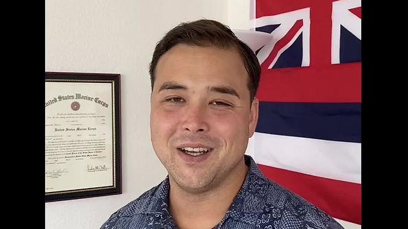Meet Paul Shiraishi, Candidate for Hawai'i State Senate