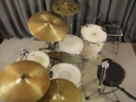 3er-DrumLick