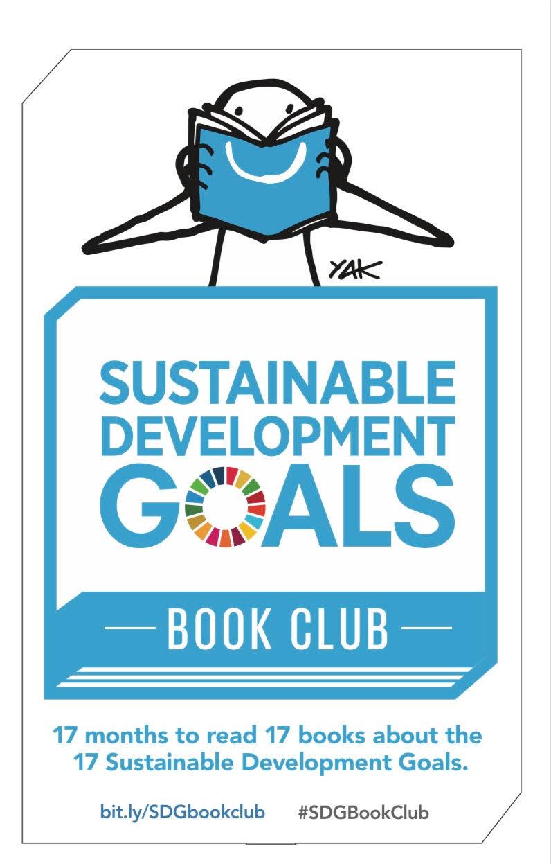 After-School SDG Storytelling Club