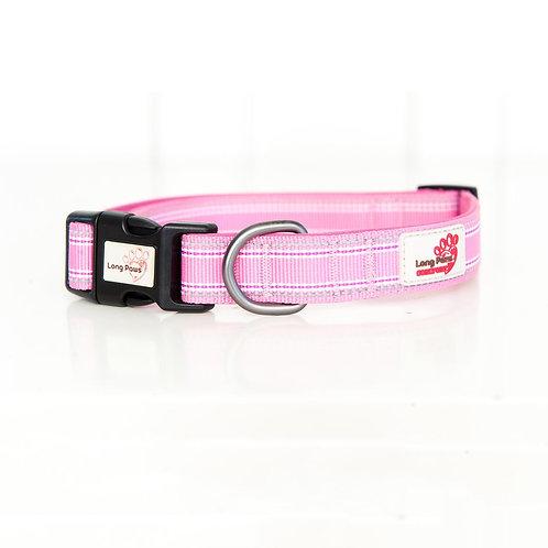 Pink Padded Comfort Collar