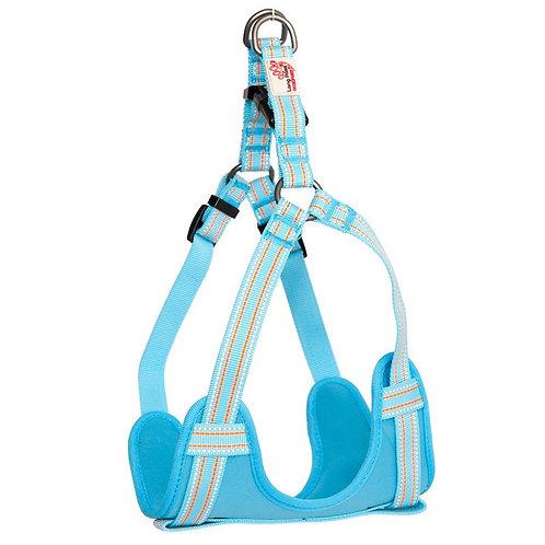Light Blue Comfort Harness