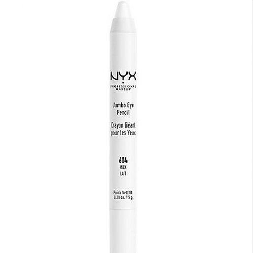 NYX Jumbo Eye Pencil - Milk