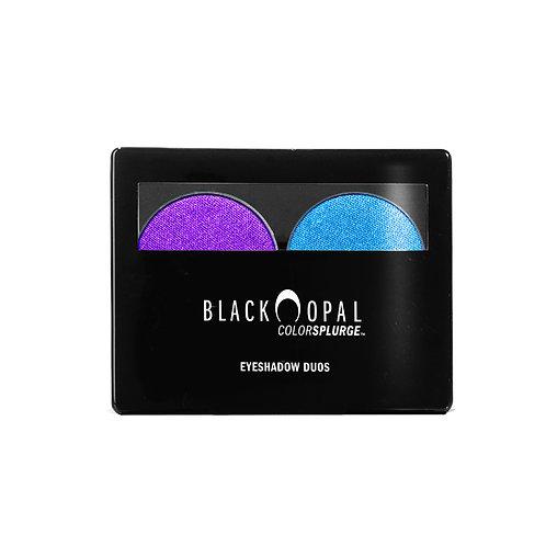 Black Opal Colorsplurge Eyeshadow Duos