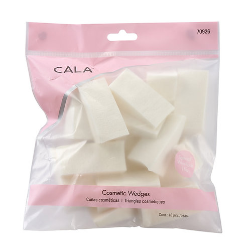 Cala 16pc Cosmetic Wedges