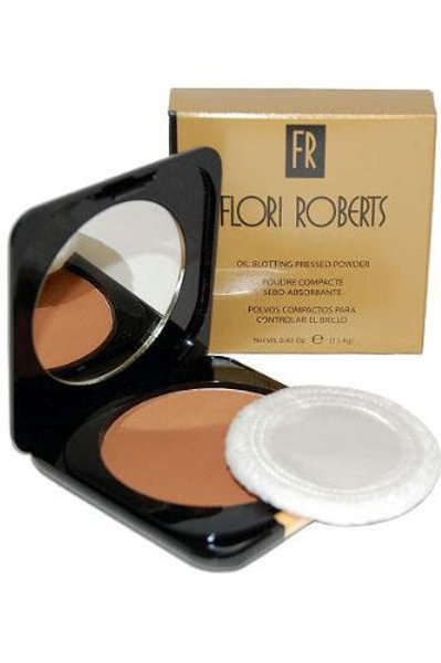 Flori Roberts Oil Blotting Pressed Powders