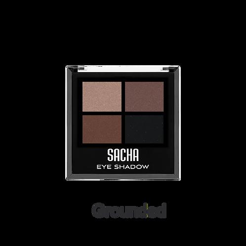 Sacha Quad Eye Shadow