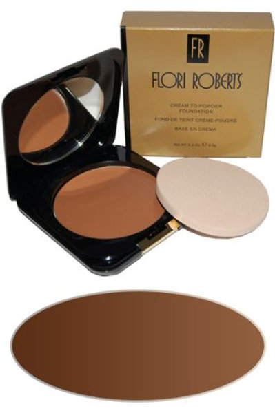 Flori Roberts CTP Foundations