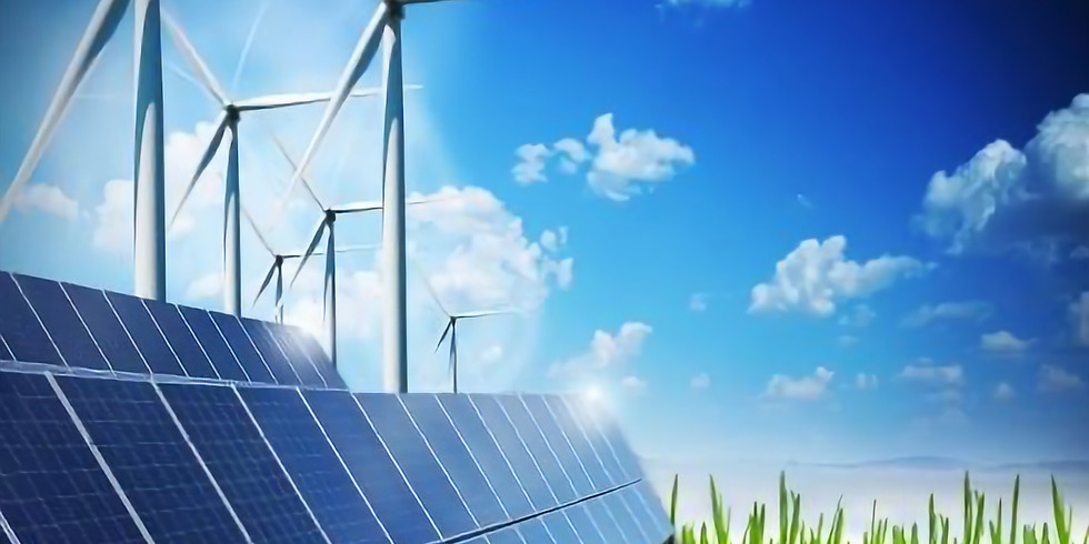 The Business Case for Renewable Energy