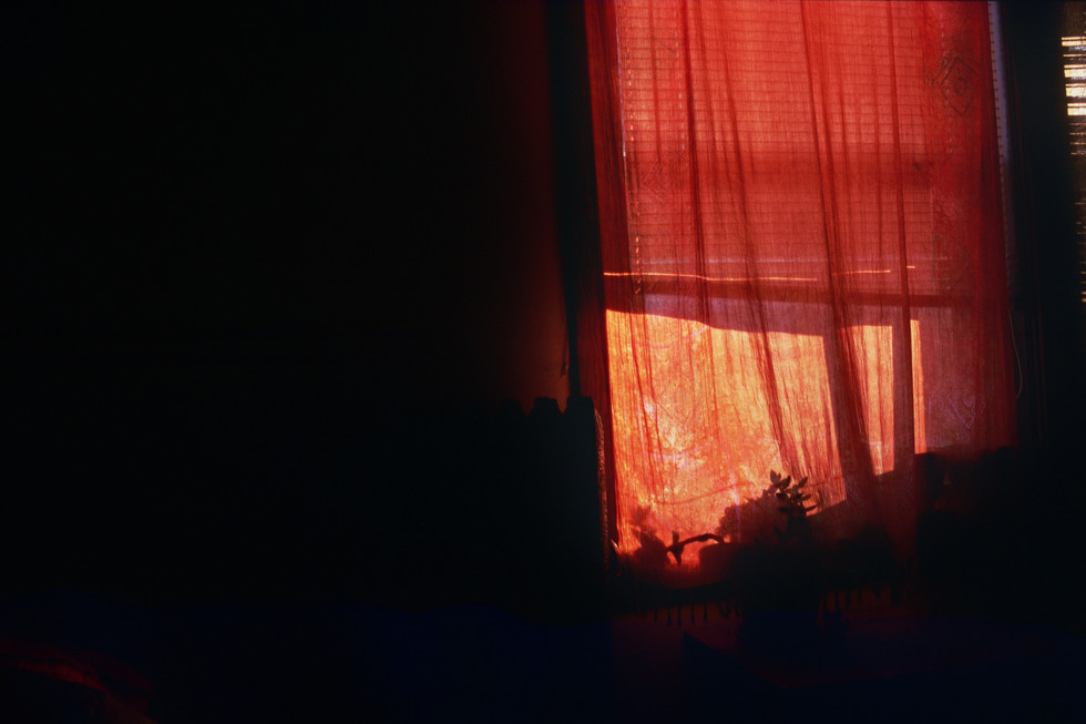 35mm color photo  missoula, mt