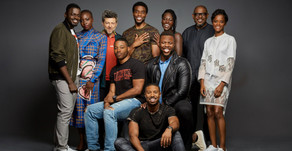 """Highly-anticipated """"Black Panther"""" premiere sees large turnout from community"""