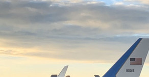 Trump Visits Latrobe