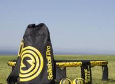 Spikeball Club Hosts Annual Tournament